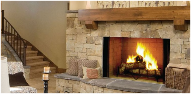 Find Wood Fireplaces for Sale with Embers Living - Embers ... on Embers Fireplaces & Outdoor Living id=64124