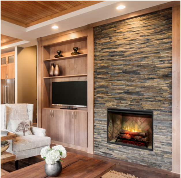 Tips for Buying Electric Fireplaces for Sale - Embers ... on Embers Fireplaces & Outdoor Living id=71131